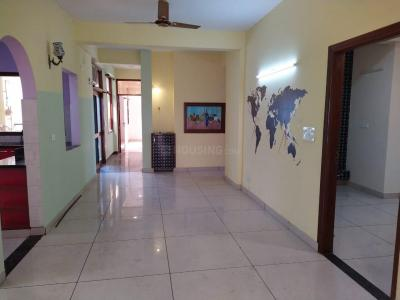 Gallery Cover Image of 3000 Sq.ft 4 BHK Independent Floor for rent in Malviya Nagar for 90000