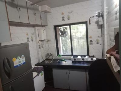Kitchen Image of Suraj Mandal in Thane West