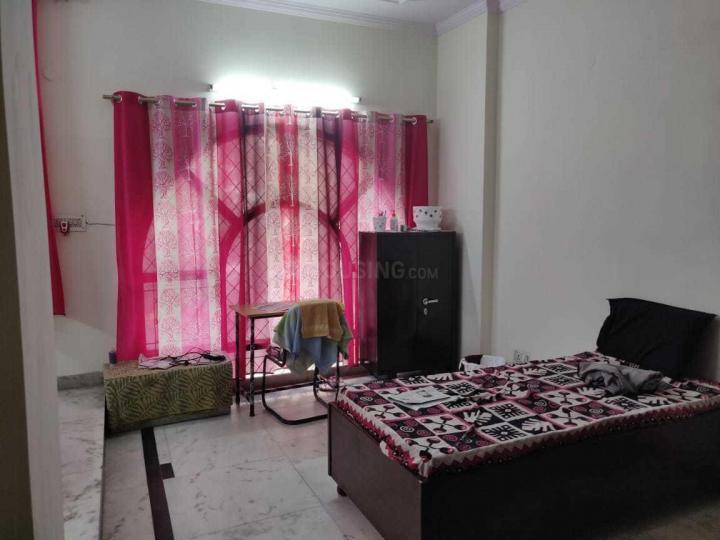 Bedroom Image of Sunil Properties PG in Patel Nagar