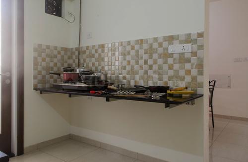 Kitchen Image of B2 1103 Antheia in Pimpri