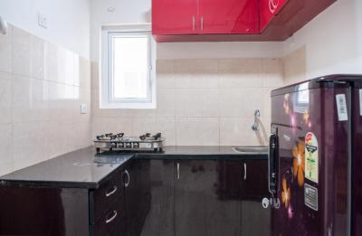 Kitchen Image of G 407, 2 Bhk In Accurate Wind Chimes in Bairagiguda