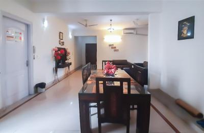 Gallery Cover Image of 1500 Sq.ft 3 BHK Apartment for rent in Sector 49 for 55000