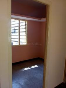 Gallery Cover Image of 550 Sq.ft 1 BHK Independent Floor for rent in Banashankari for 7500