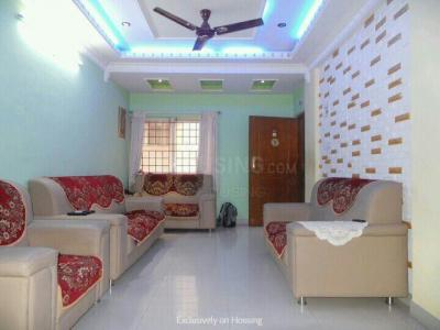 Gallery Cover Image of 1250 Sq.ft 2 BHK Apartment for buy in Mahaveer Bower Phase 2, Marathahalli for 5500000