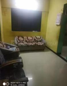 Gallery Cover Image of 600 Sq.ft 1 BHK Apartment for buy in Panvel for 3400000