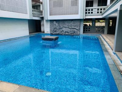 Gallery Cover Image of 2400 Sq.ft 3 BHK Apartment for buy in Mylapore for 38000000