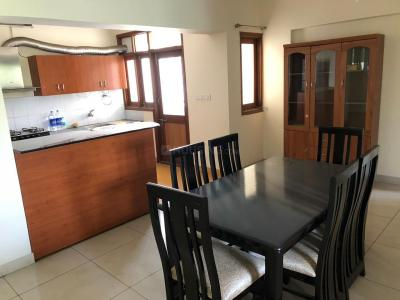 Gallery Cover Image of 1970 Sq.ft 3 BHK Apartment for rent in Vasanth Nagar for 100000