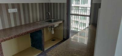 Gallery Cover Image of 1200 Sq.ft 2 BHK Apartment for buy in Thane West for 14000000