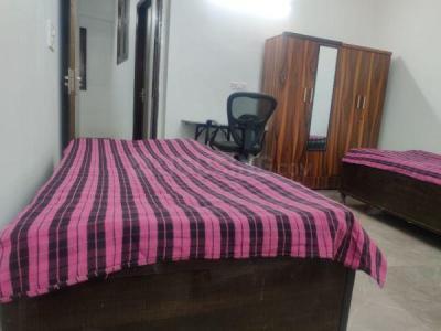 Bedroom Image of Prakash G in Mukherjee Nagar