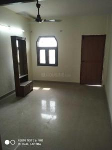 Gallery Cover Image of 550 Sq.ft 1 BHK Independent Floor for rent in Garhi for 12000