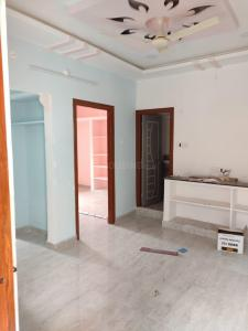 Gallery Cover Image of 610 Sq.ft 1 BHK Apartment for rent in Sanjeeva Reddy Nagar for 7100