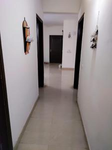 Gallery Cover Image of 1287 Sq.ft 2 BHK Apartment for buy in Trident Embassy Reso, Noida Extension for 4800000
