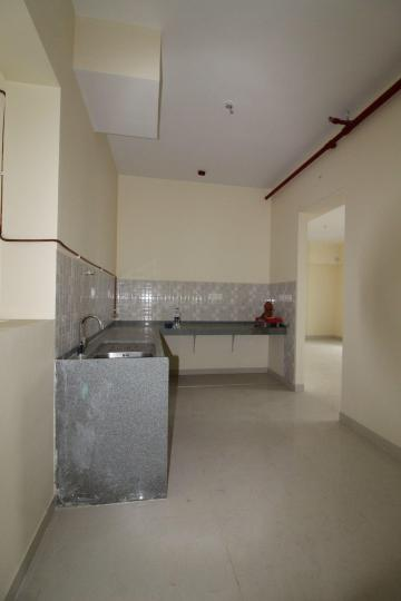 Kitchen Image of 1830 Sq.ft 3 BHK Apartment for rent in Kandivali East for 48000