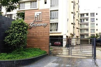 Gallery Cover Image of 2134 Sq.ft 4 BHK Apartment for buy in Space Club Town Gateway, Rajarhat for 12000000