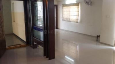 Gallery Cover Image of 1407 Sq.ft 3 BHK Apartment for rent in Chandanagar for 24000
