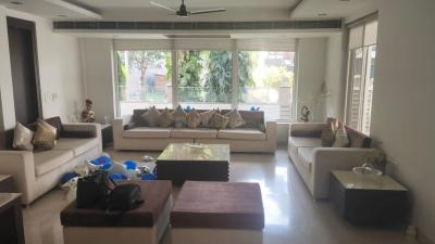 Gallery Cover Image of 7500 Sq.ft 4 BHK Independent House for buy in Eldeco Mansionz, Sector 48 for 50000000