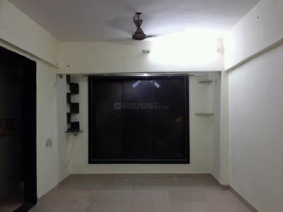 Gallery Cover Image of 1050 Sq.ft 2 BHK Apartment for rent in Rabale for 28000