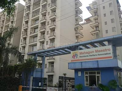 Gallery Cover Image of 2180 Sq.ft 4 BHK Apartment for buy in Mahagun Maestro, Sector 50 for 14500000