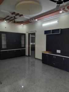 Gallery Cover Image of 1100 Sq.ft 2 BHK Independent Floor for rent in NRI Layout for 14000
