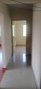Gallery Cover Image of 550 Sq.ft 1 BHK Apartment for rent in Kalyani Nagar for 23000