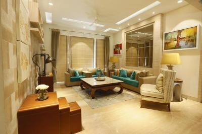 Gallery Cover Image of 1650 Sq.ft 3 BHK Independent House for buy in Sector 46 for 10500000