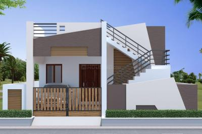 Gallery Cover Image of 450 Sq.ft 1 BHK Independent House for buy in Sulur for 1590000