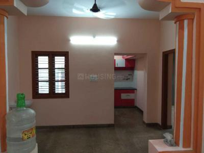 Gallery Cover Image of 1200 Sq.ft 2 BHK Independent House for rent in Battarahalli for 15000