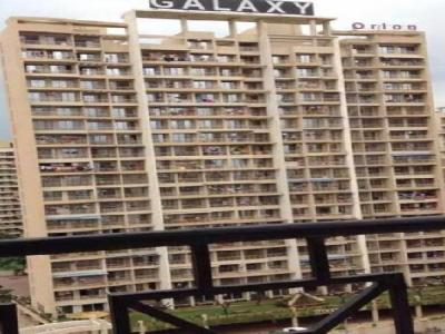 Gallery Cover Image of 1080 Sq.ft 2 BHK Apartment for buy in Galaxy Orion, Kharghar for 8500000