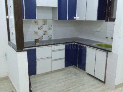 Gallery Cover Image of 2080 Sq.ft 3 BHK Independent Floor for rent in Niti Khand for 26000