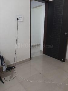 Gallery Cover Image of 450 Sq.ft 1 BHK Apartment for rent in Kharadi for 13200