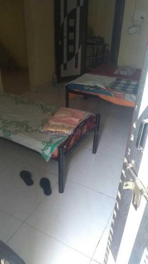 Bedroom Image of Shubham PG in Kharadi
