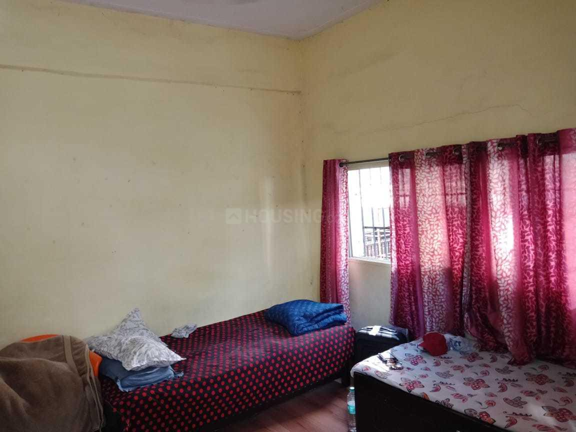 Bedroom Image of 1000 Sq.ft 2 BHK Villa for rent in Juhu for 100000