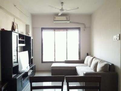 Gallery Cover Image of 1050 Sq.ft 2 BHK Apartment for buy in Borivali West for 20500000