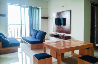 Gallery Cover Image of 1250 Sq.ft 3 BHK Apartment for rent in Krishnarajapura for 33000