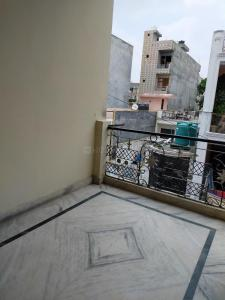 Gallery Cover Image of 900 Sq.ft 2 BHK Independent Floor for rent in Nawada for 11000