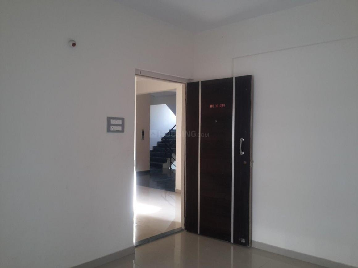 Living Room Image of 650 Sq.ft 1 BHK Apartment for rent in Wagholi for 5500