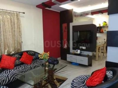 Gallery Cover Image of 950 Sq.ft 2 BHK Apartment for buy in Kalyani for 2200000