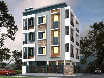 Gallery Cover Image of 1000 Sq.ft 2 BHK Independent Floor for buy in Madambakkam for 4800000