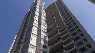 Gallery Cover Image of 1385 Sq.ft 2 BHK Apartment for rent in Nerul for 70000