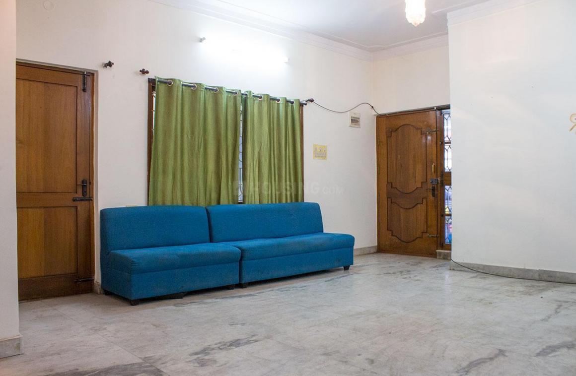 Living Room Image of Boys PG in Maruthi Nagar