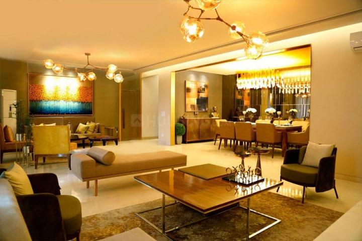 Hall Image of 2435 Sq.ft 3 BHK Apartment for buy in Puri Aanand Vilas, Sector 81 for 12900000