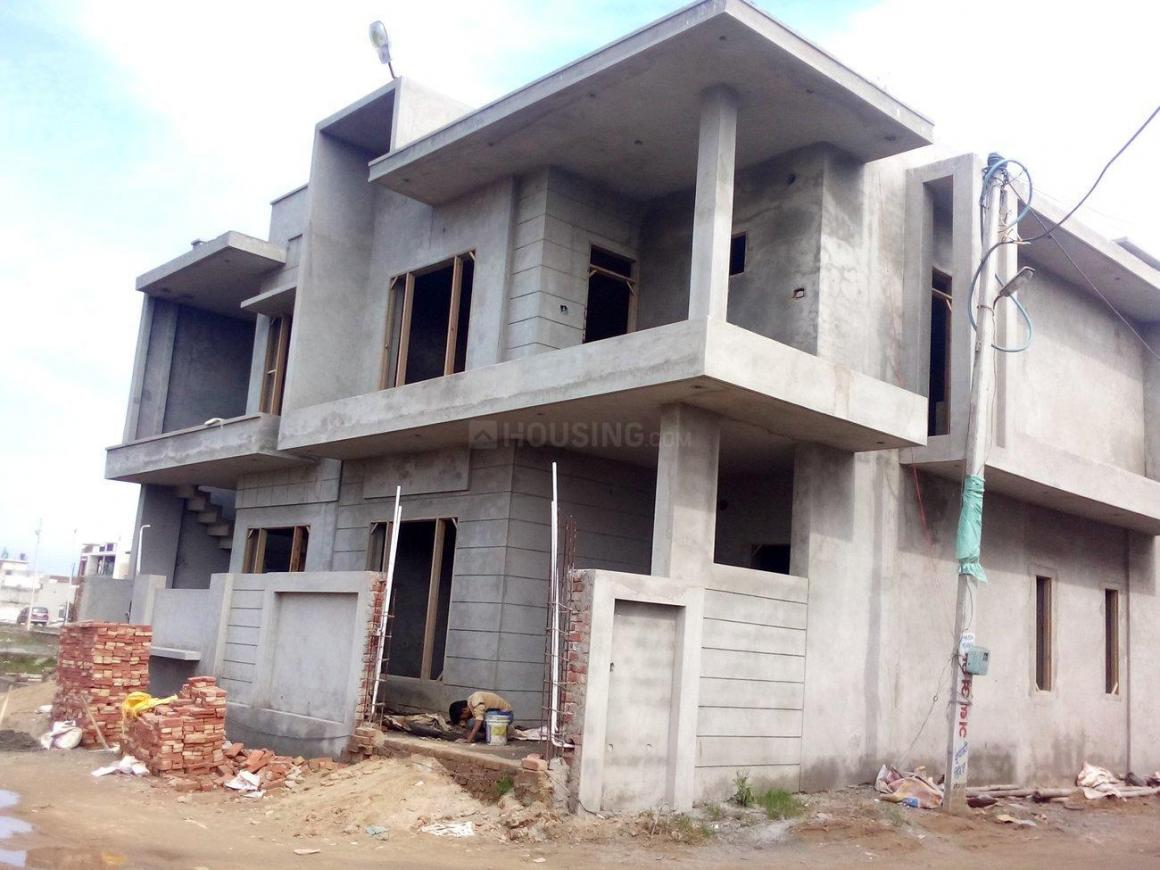 4 BHK Independent House in Amritsar By-pass Road Back Side Verka Milk  Plant, Kalia Colony for sale - Jalandhar | Housing com