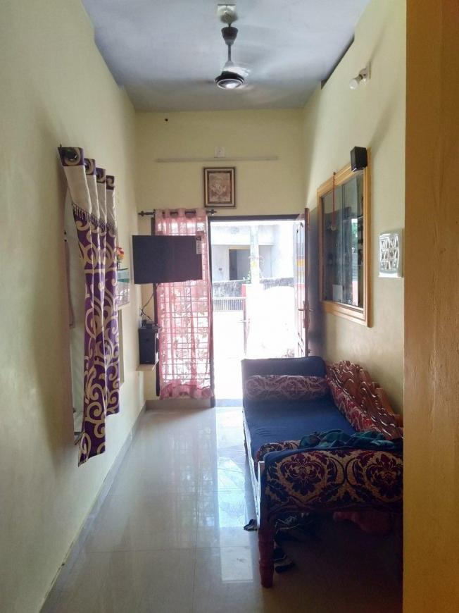 Living Room Image of 800 Sq.ft 2 BHK Independent House for buy in Sri Nagar for 3600000