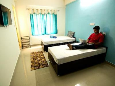 Bedroom Image of Zolo Euphoria in Electronic City