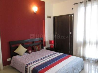 Gallery Cover Image of 475 Sq.ft 1 RK Apartment for rent in Omicron III Greater Noida for 10000