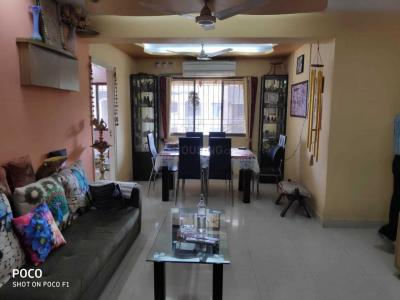 Gallery Cover Image of 1105 Sq.ft 3 BHK Apartment for buy in Dosti Estates , Wadala for 20000000