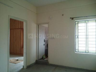 Gallery Cover Image of 560 Sq.ft 1 BHK Apartment for rent in Vijayanagar for 12500