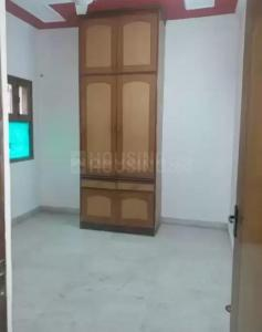 Gallery Cover Image of 850 Sq.ft 1 BHK Independent Floor for rent in Niti Khand for 12000
