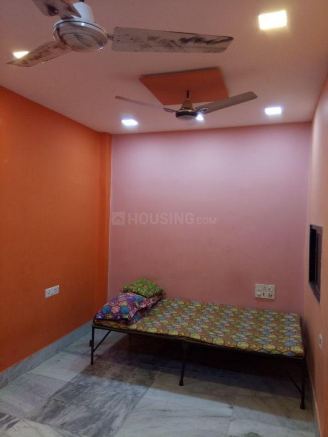 Bedroom Image of 400 Sq.ft 2 BHK Independent Floor for rent in Howrah Railway Station for 21000