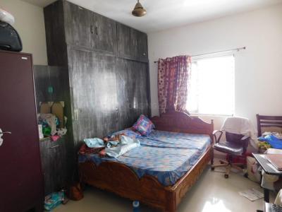 Gallery Cover Image of 1053 Sq.ft 2 BHK Apartment for buy in Jain Carlton Creek, Manikonda for 7900000